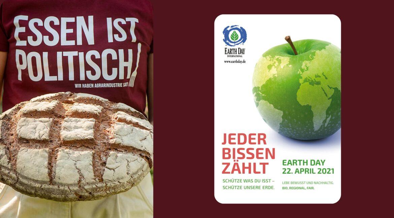 Earthday 2021