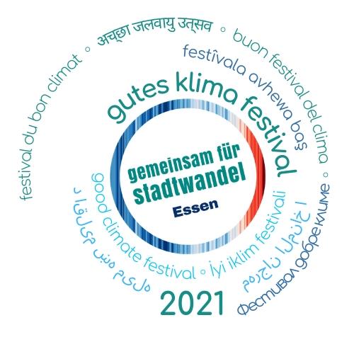 Gutes Klima Festival 2021_Logo